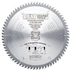 CMT 222 Sawblade D=300 z=96 d=30