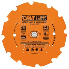 CMT 236 Sawblade PCD D=160 d=20 z=10 B=2.1-2.2