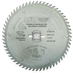 CMT 237 Sawblade Xtreme PCD D=350 d=30 z=72 B=3.2