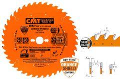CMT 271 ITK Sawblade thin kerf Rip D=136 d=20 z=18