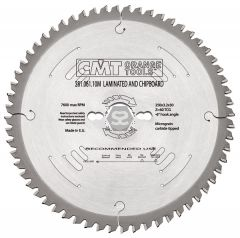CMT 281 -ve Saw Blade D=165 B=x2.2 d=20 Z=56 T
