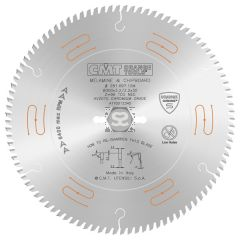 CMT 281 -ve Chrome Sawblade TCG D=250 d=30 z=80