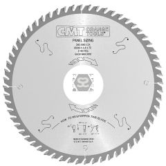 CMT 282 Sawblade TCG D=355 d=80 z=72 B=4.4