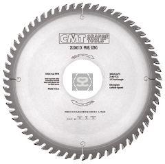 CMT 282 Sawblade TCG D=400 d=80 z=72 B=4.4