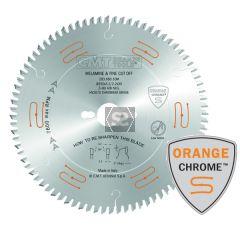CMT 283 Chrome Saw Blade Hw 250x30 Z80 38o Atb -2n