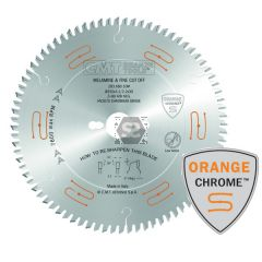 CMT 283 Chrome Saw Blade Hw 300x30 Z96 38o Atb