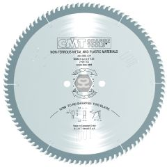 Saw Blade For Non-ferrous Metals And Plastic 190x2