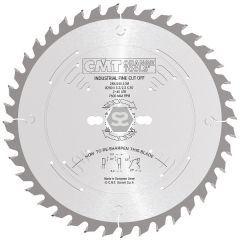 Finishing Saw Blade 160x2.2x20 Z28 Atb