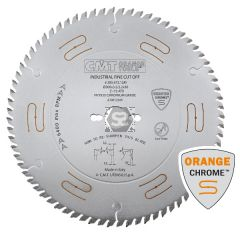 CMT 285 Saw Blade chrome D=250 d=30 z=80 B=3.2
