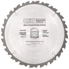 CMT 286 Saw Blade D=600 d=30 z=40 B=4.2