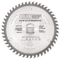 CMT 287 Saw Blade HDF D=160 d=20 z=34 B=2.6