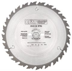 CMT 293 Industrial Rip Sawblade D=300 d=30 Z=24