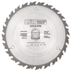 CMT 293 Industrial Rip Sawblade D=315 d=30 Z=28