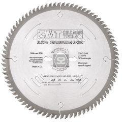 CMT 295 Xtreme sawblade FFT D=250 B=3.2 d=30 z=78