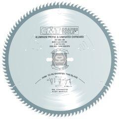 Non-ferrous Metal Saw Blade Hw 120x1.8/1.2x20 Z36