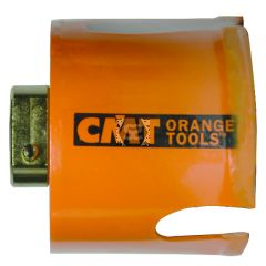 CMT 550 Hole Saw For Wood/plastic Hw H=52 D=76 Rh