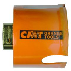 CMT 550 Hole Saw For Wood/plastic Hw H=52 D=127 Rh