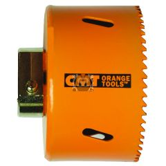 CMT 551 Hole Saw For Steel/aluminium Hss H=38 D=60