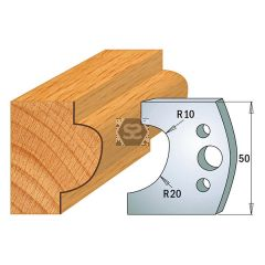 CMT Pr of Moulding KSS 50x4mm Profile 504
