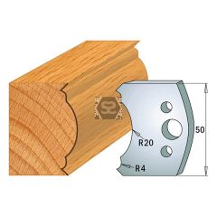 CMT Pr of Moulding KSS 50x4mm Profile 507