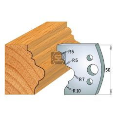CMT Pr of Moulding KSS 50x4mm Profile 508
