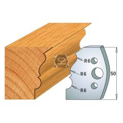 CMT Pr of Moulding KSS 50x4mm Profile 509