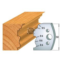 CMT Pr of Moulding KSS 50x4mm Profile 515