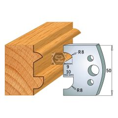 CMT Pr of Moulding KSS 50x4mm Profile 517
