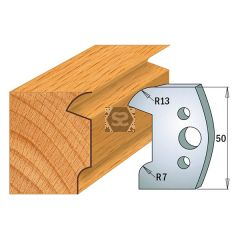 CMT Pr of Moulding KSS 50x4mm Profile 518