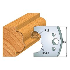CMT Pr of Moulding KSS 50x4mm Profile 519
