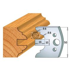 CMT Pr of Moulding KSS 50x4mm Profile 522