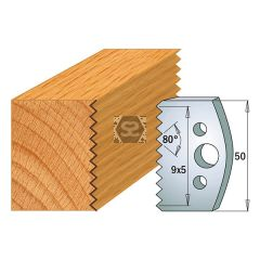 CMT Pr of Moulding KSS 50x4mm Profile 524