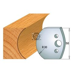 CMT Pr of Moulding KSS 50x4mm Profile 544