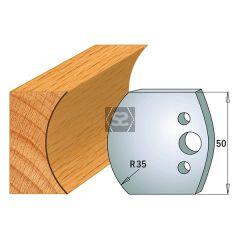 CMT Pr of Moulding KSS 50x4mm Profile 545