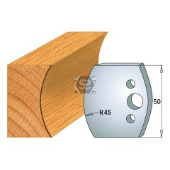 CMT Pr of Moulding KSS 50x4mm Profile 554