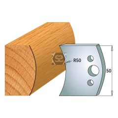 CMT Pr of Moulding KSS 50x4mm Profile 559
