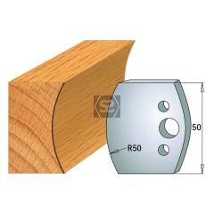 CMT Pr of Moulding KSS 50x4mm Profile 560