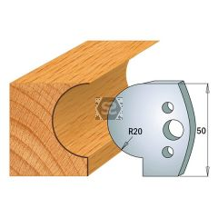 CMT Pr of Moulding KSS 50x4mm Profile 562