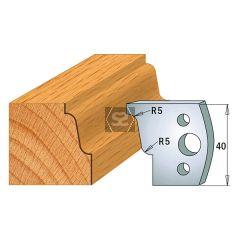 CMT Pr of Limitors 40x4mm Profile 031