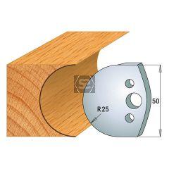 CMT Pr of Limitors 50x4mm Profile 543