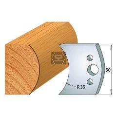 CMT Pr of Limitors 50x4mm Profile 548