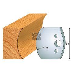 CMT Pr of Limitors 50x4mm Profile 553