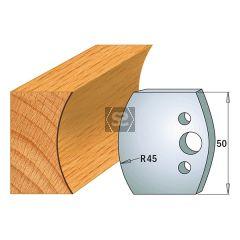 CMT Pr of Limitors 50x4mm Profile 554