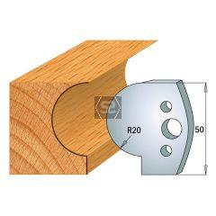 CMT Pr of Limitors 50x4mm Profile 562