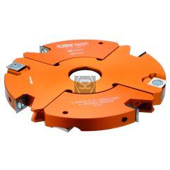 CMT 694021 Adjustable Groover D=150 B=14-28 d=31.7