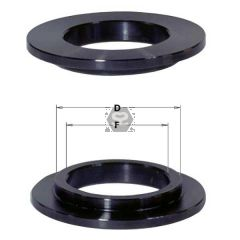 "CMT Pair Top Hat Reducing Bush 1 1/4"" > 1"""