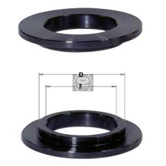 CMT Pair Top Hat Reducing Bush 40mm > 35mm