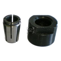 CMT 796 Clamping Nut & Collet for Cmt7E D=12