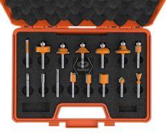 CMT 900 Piece Profile Set TCT S=8