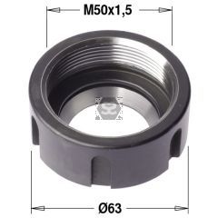 Clamping Nut FOR 183.201/310 RH